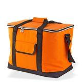 Kühltasche / Kühlbox Orange 32 Liter für z.B. Camping