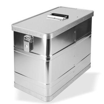 Alukoffer / Alubox DAK 32 Liter Motorradbox – Bild $_i