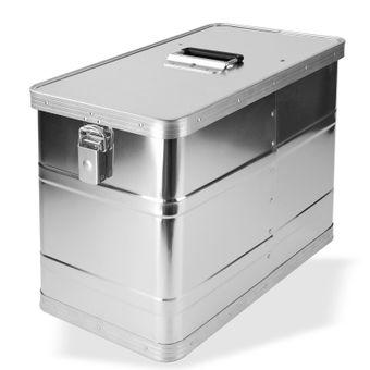 Alukoffer / Alubox DAK 41 Liter Motorradbox – Bild $_i