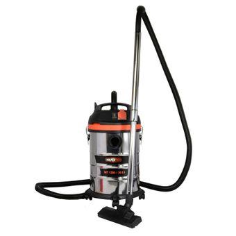 Wolpertech Trockensauger / Nasssauger 30 Liter Sauger – Bild $_i