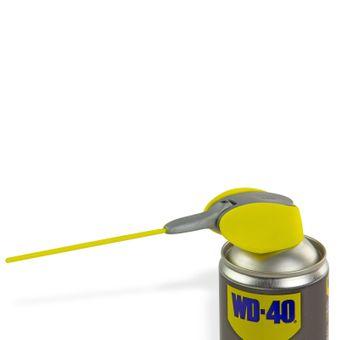 WD-40 Silikonspray 400 ml Kunststoffpflege Gummipflege – Bild $_i