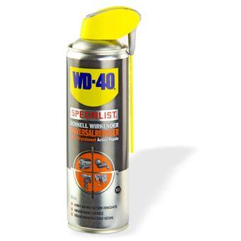 WD-40 Universalreiniger 500ml Allzweckreiniger Sprühreiniger Reiniger