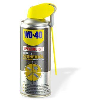 WD-40 Bohröl / Schneidöl 400 ml Metallbearbeitungsöl – Bild $_i