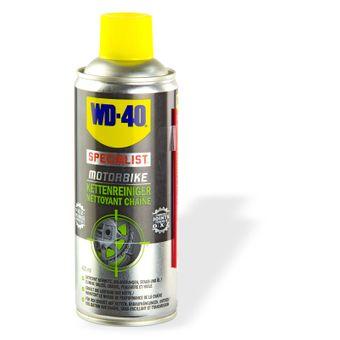 WD-40 Motorbike Motorrad Kettenreiniger 400 ml – Bild $_i