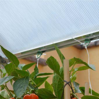 Tepro Palram Alu Hochbeet Plant Inn Kräuterbeet – Bild $_i