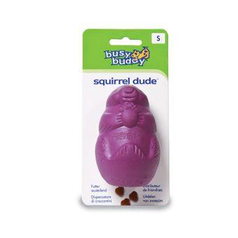 Petsafe Busy Buddy Squirrel Dude S Hundespielzeug – Bild $_i