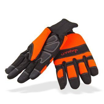 Schnittschutz-Handschuhe KUFSTEIN Gr. 9-12 Class1 DIN EN 381 – Bild $_i