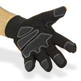 Schnittschutz-Handschuhe KUFSTEIN Gr. 9-12 Class1 DIN EN 381