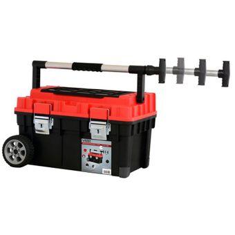 Vintec VT WKM mobiler Werkzeugkoffer leer Werkzeugtrolley Werkzeugkasten – Bild $_i