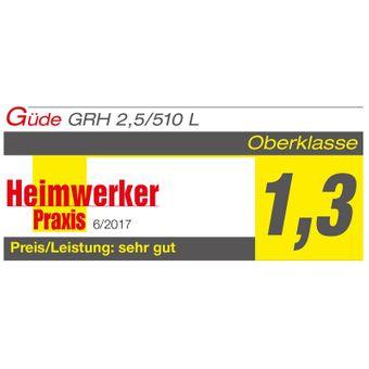 Güde Rangierwagenheber / Wagenheber GRH 2,5/510 L – Bild $_i