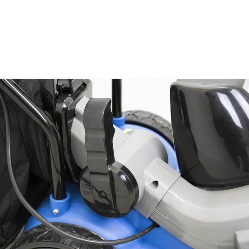 g de laubsauger laubbl ser gfls 1600 3 in 1. Black Bedroom Furniture Sets. Home Design Ideas