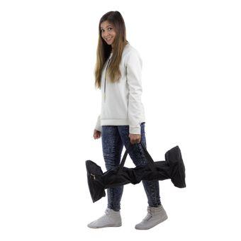Hoverboard / Balance Board Scooter DBS 250 Grafitti Style – Bild $_i