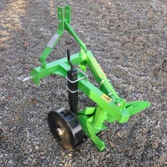 Einschar Pflug / 1 Schar Beetpflug  für Traktor – Bild $_i