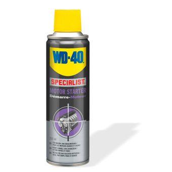 WD-40 Motorstarter 250 ml Starthilfespray – Bild $_i