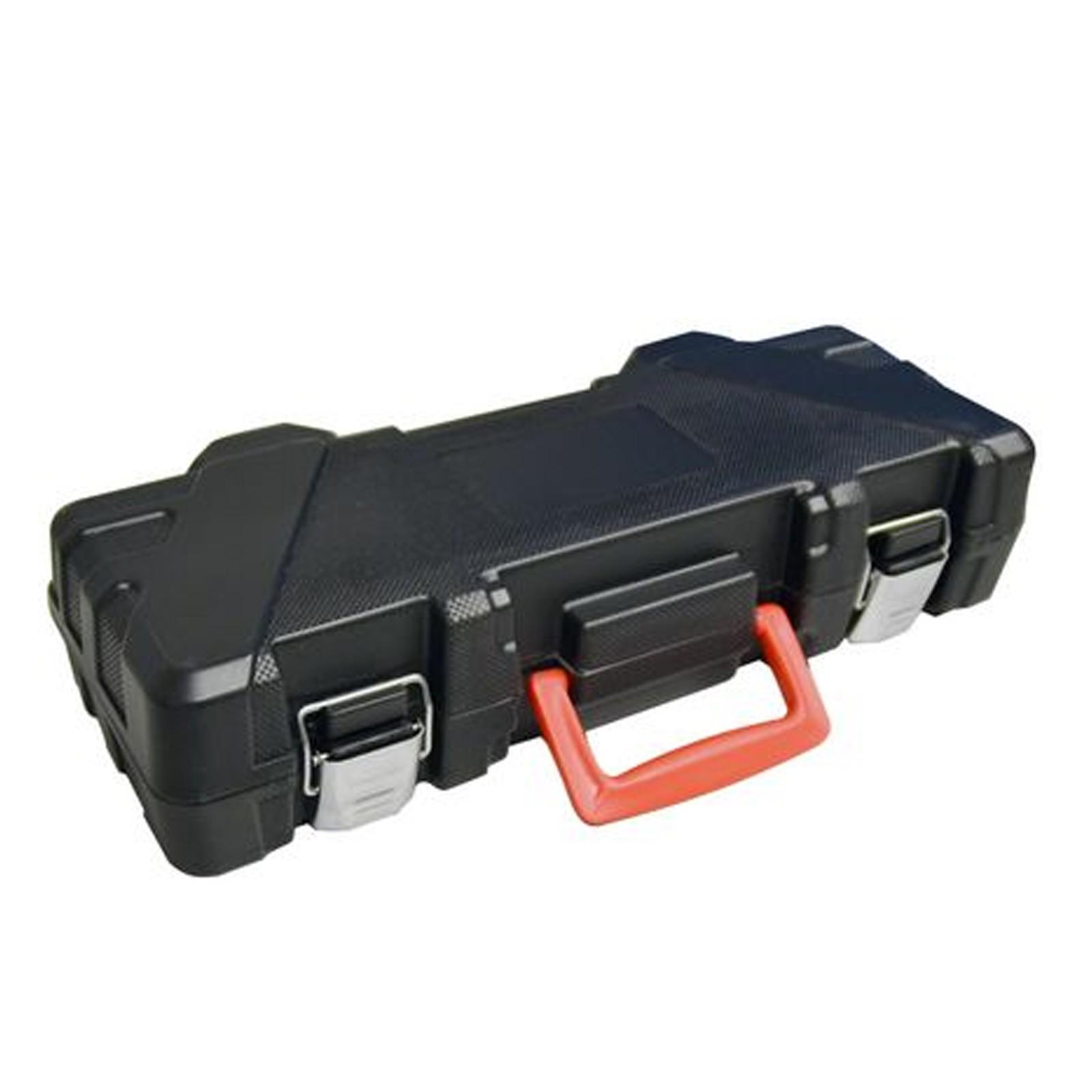 Vintec Metall Werkzeugkoffer / Werkzeugset 96-teilig universal 73610