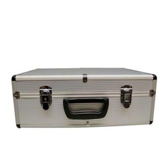 Vintec Metall Werkzeugkoffer / Werkzeugset 96-teilig universal – Bild $_i