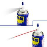 WD 40 Vielzweckspray / Multifunktions Spray 100 ml