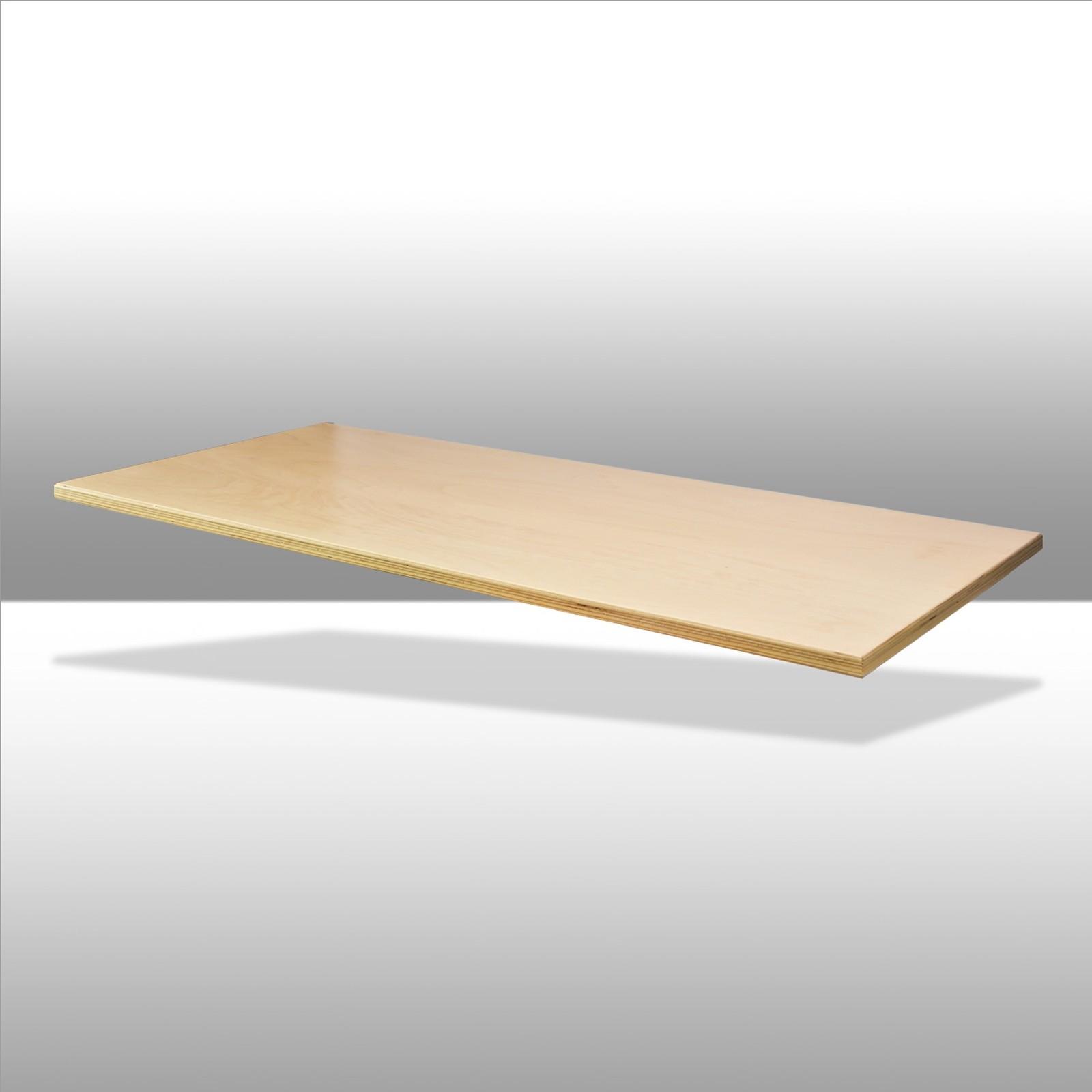 modul werkbank arbeitsplatte 1500x690x30 mm