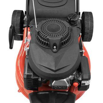 Güde Rasenmäher / Benzinmäher Eco Wheeler Trike 410 – Bild $_i