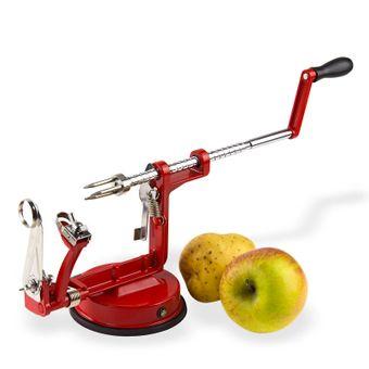 Apfelschäler / Apfelschneider / Apfelentkerner 3 in 1 – Bild $_i