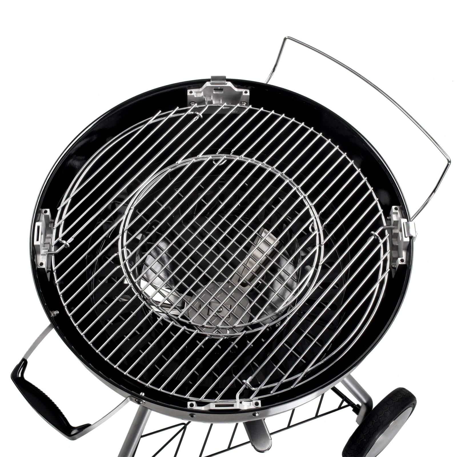 tepro grillrost hauptrost rund 47 cm. Black Bedroom Furniture Sets. Home Design Ideas