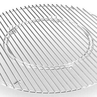 Tepro Grillrost / Hauptrost rund 47 cm Ø – Bild $_i