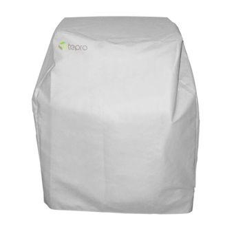 Tepro Universal Abdeckhaube für Holzkohlegrill – Bild $_i