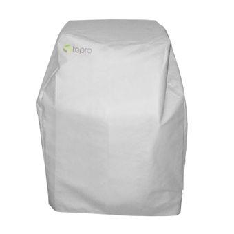Tepro Universal Schutzhülle beige für Gasgrill klein – Bild $_i