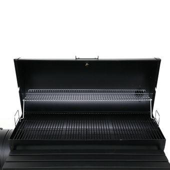 Tepro Smoker Barbecue Grillwagen Natchez – Bild $_i