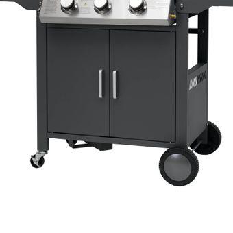 Tepro Gasgrillwagen / Barbecue Gasgrill Westmont – Bild $_i