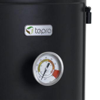 Tepro Gas Räucherofen / Räucherschrank Palmdale – Bild $_i