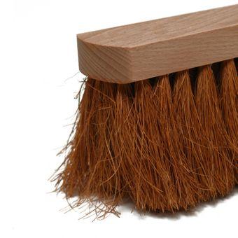 Kehrbesen / Kokosbesen 40 cm – Bild $_i