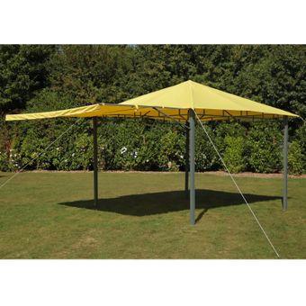 Tepro Pavillon / Gartenpavillon 3x3 Lehua gelb – Bild $_i
