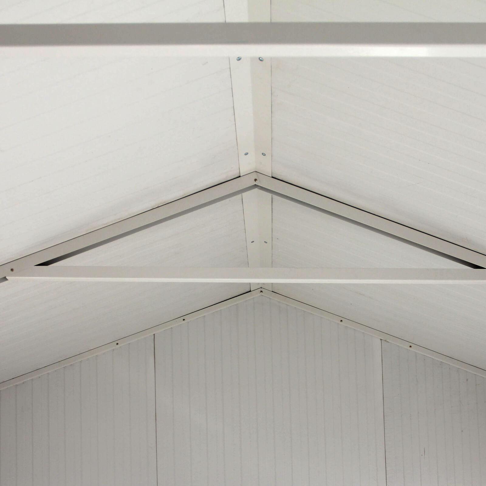 tepro metallger tehaus gartenhaus cabana 10x13. Black Bedroom Furniture Sets. Home Design Ideas
