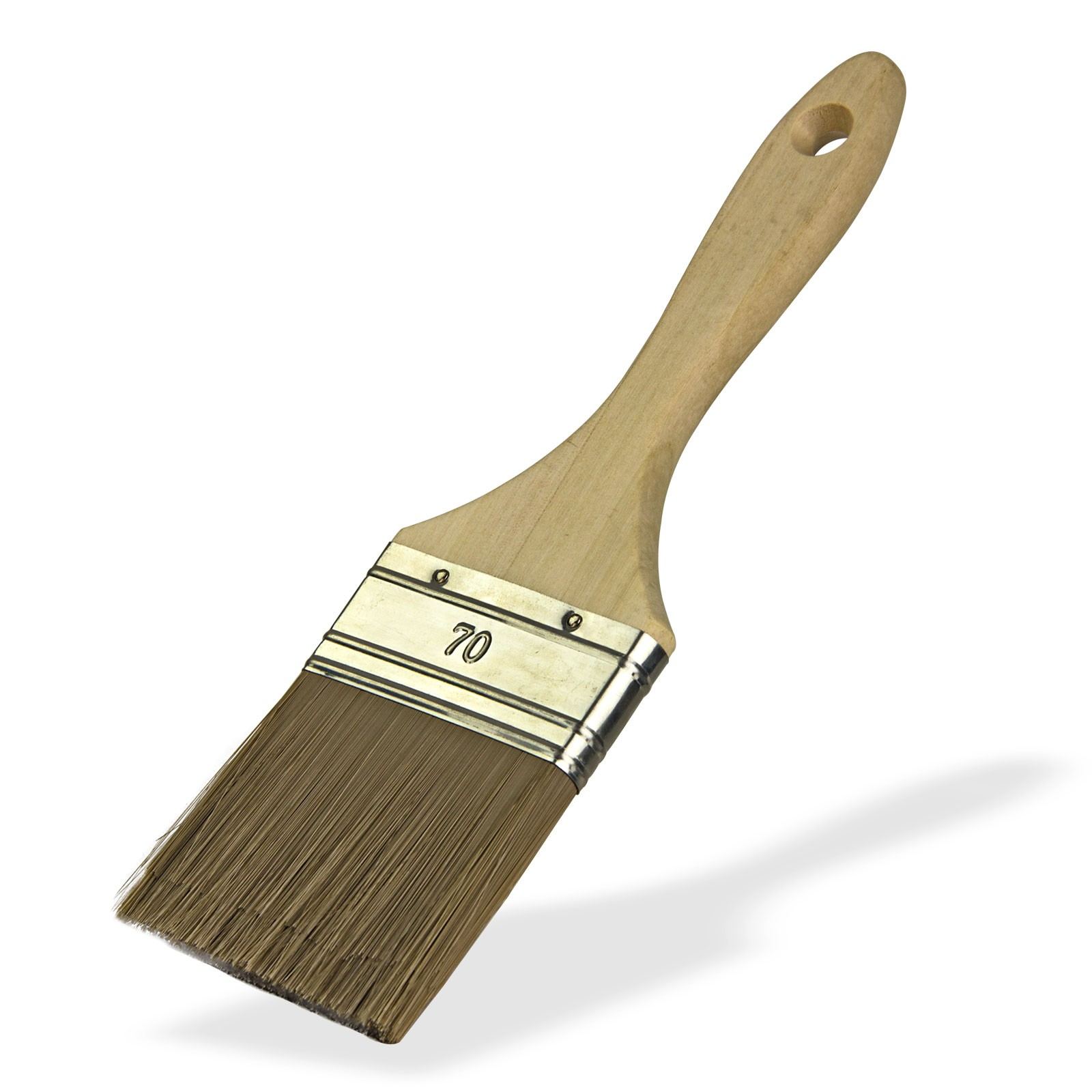 Dema Malerpinsel / Flachpinsel 70 mm 15326