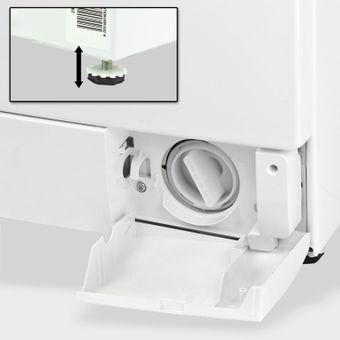 Waschmaschine / Waschvollautomat Heilbronn A+ 5Kg - 1000 U/min – Bild $_i