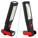 LED Handlampe Arbeitslampe Handleuchte 3W Li-Ion Werkstattlampe Leuchte Lampe