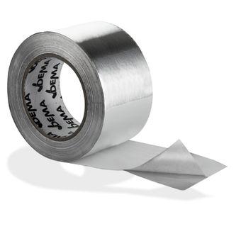 Alu Klebeband / Aluminiumband 100 mm x 50 m – Bild $_i