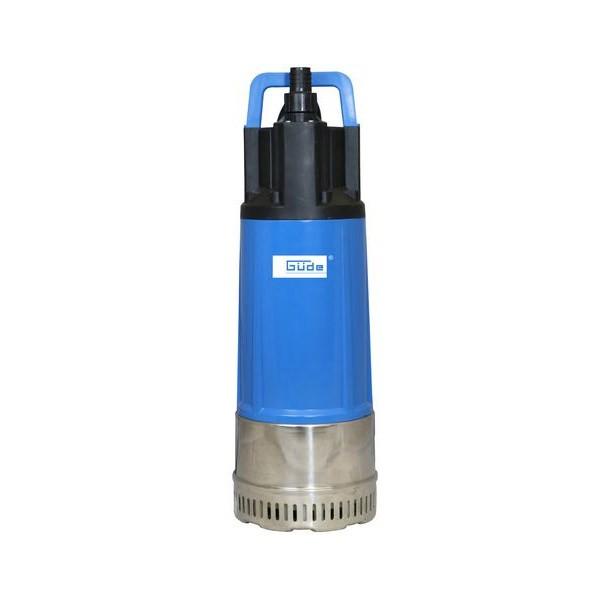 Güde Drucktauchpumpe Tauchpumpe Wasserpumpe Pumpe GDT 1200 I Brunnenpumpe 94242