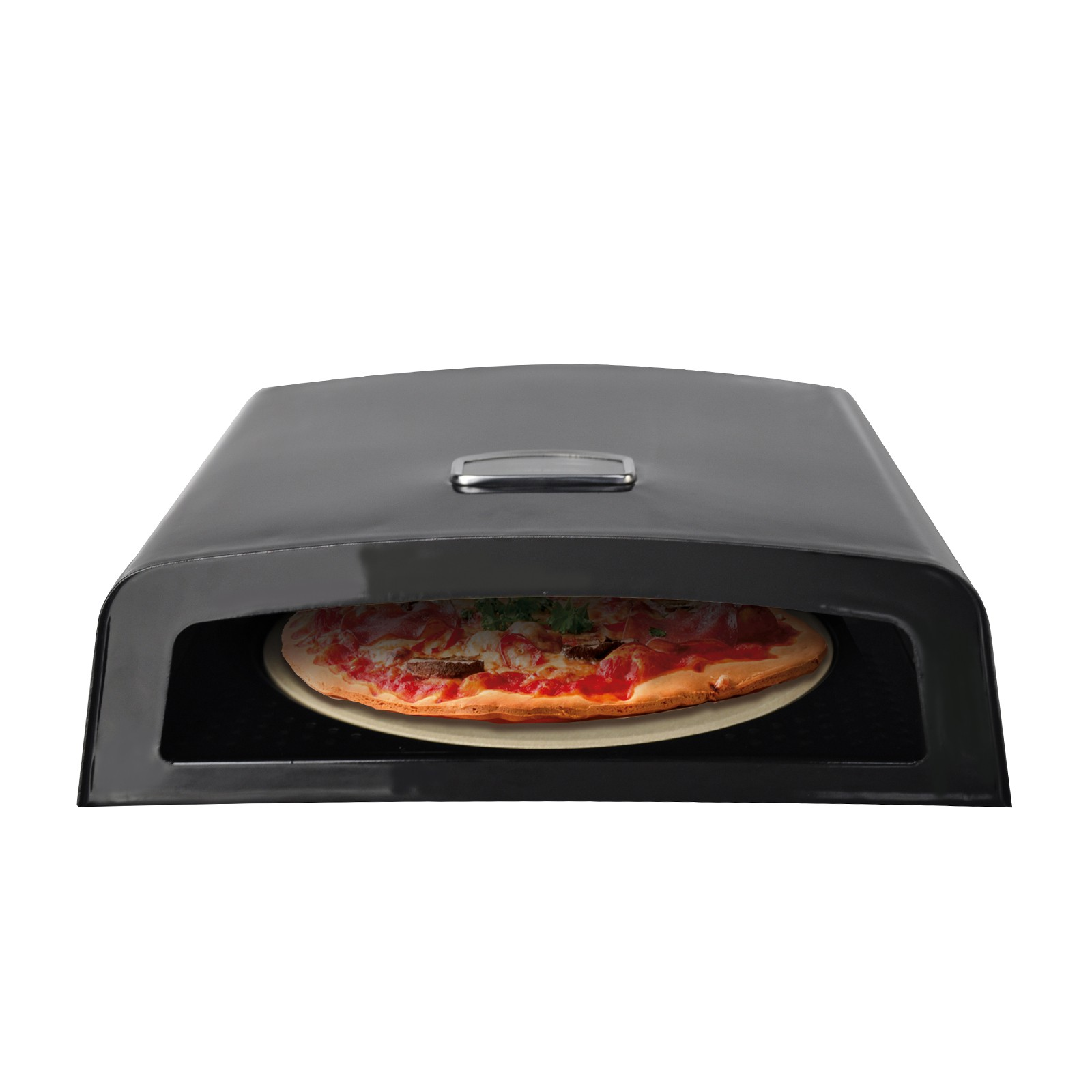Tepro Pizza Box Grillkamin Ø 30 cm 8317