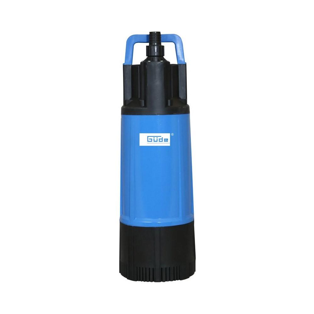 Güde Drucktauchpumpe GDT 1200 6000l/h, Tauchpumpe, Wasserpumpe 94240
