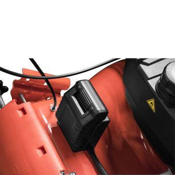 Güde Benzin Rasenmäher Big Wheeler 460 LI-ES – Bild $_i