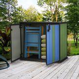 Keter Gartenschrank / Geräteschrank Patio Store 1000 Liter