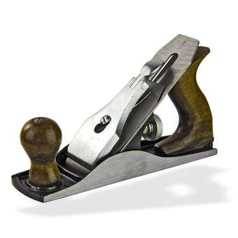 Metall Handhobel HH 175 Holzhobel