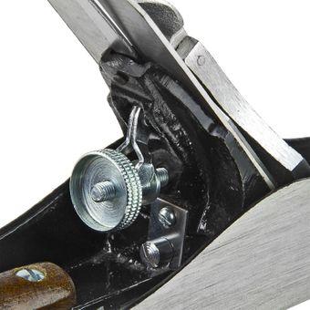 Metall Handhobel HH 450 Holzhobel – Bild $_i