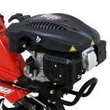 Güde Benzin Gartenfräse / Motorhacke GF 382