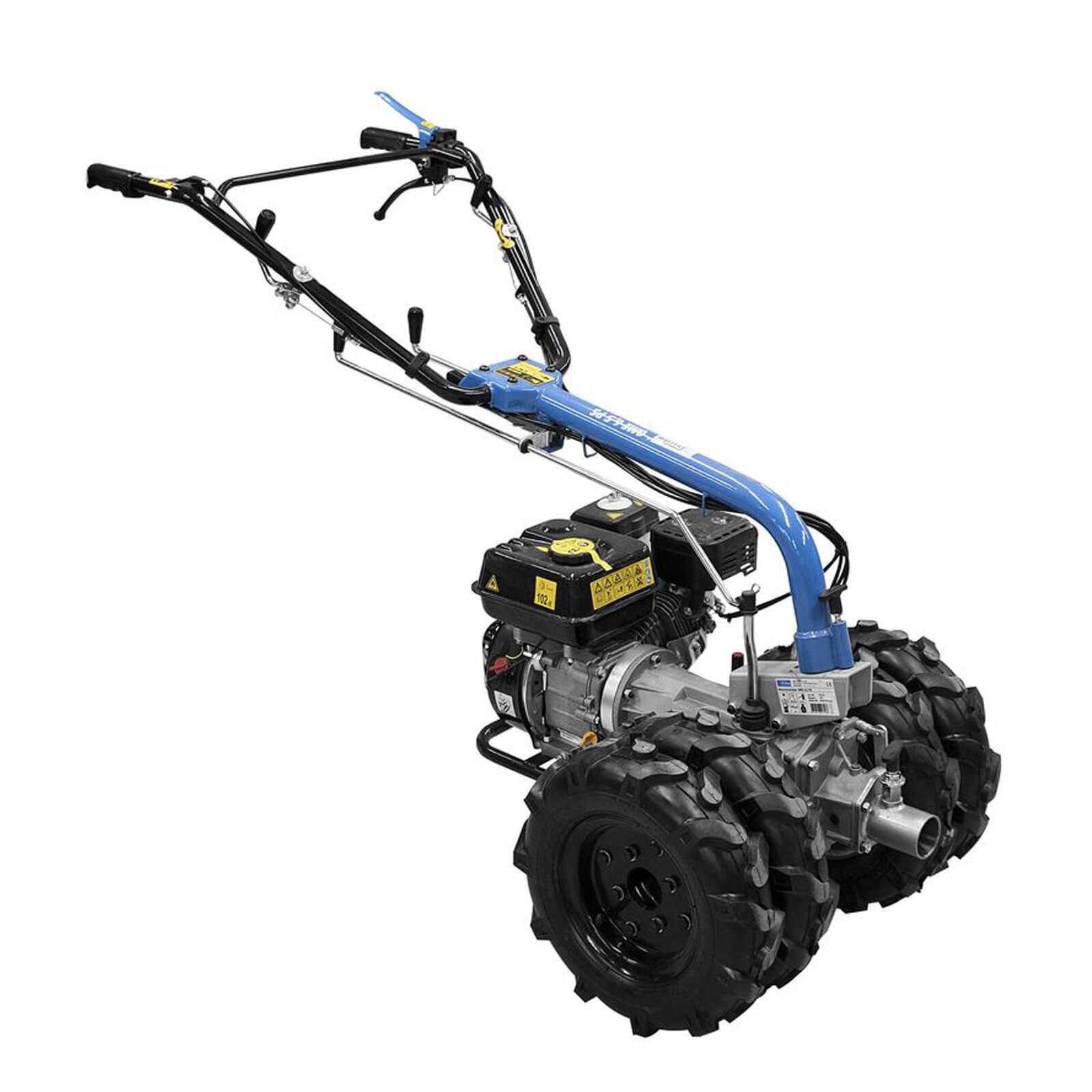 Güde Einachser Einachsschlepper GME 6.5 PS Benzin Motoreinachser Antriebseinheit