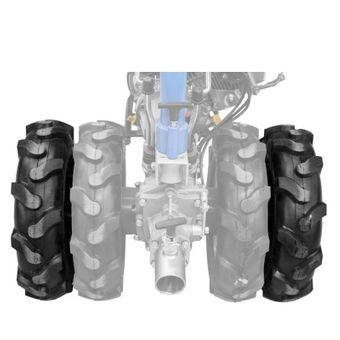 Güde Radsatz GDB 62 für Motoreinachser GME 6,5 PS – Bild $_i