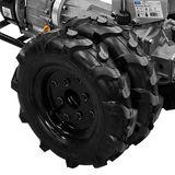 Güde Radsatz GDB 62 für Motoreinachser GME 6,5 PS
