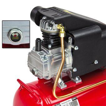 Kompressor / Kolbenkompressor DK24 – Bild $_i